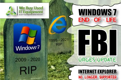 Windows 7 & Internet Explorer – Big Changes at Microsoft