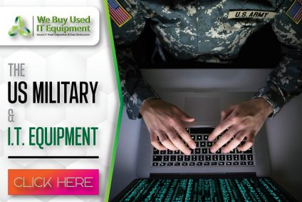 The US Military & I.T. Equipment
