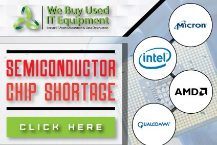 Industries Delayed by Semiconductor Chip Shortage
