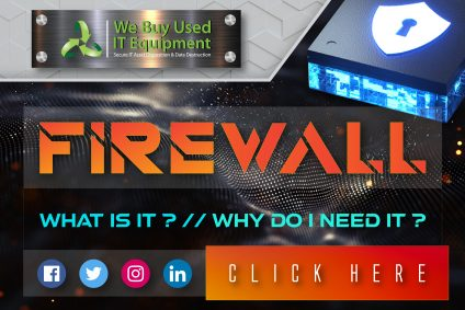 FIREWALL – What Is It ? Why Do I Need It?