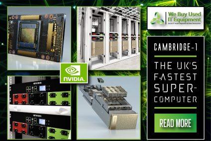 Cambridge-1: The UK's Fastest Supercomputer